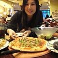 紐約的PIZZA其實也不一定比較好吃