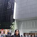 MoMA博物館,在飯店巷口但我沒有進去看