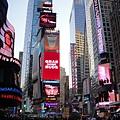 大家會不會以為紐約只有時代廣場跟m&m