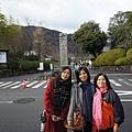 天龍寺,京都五山裡排名第一名