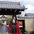 入口的走道好漂亮,完全日式庭院