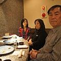 在神戶吃神戶牛排,說這樣比較道地