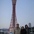 隔天白天忘記拍就回大阪了...冏