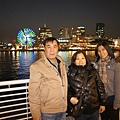 NEX5拍夜景不錯,神戶的晚上很悠閒