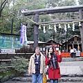 野宮神社,嵯峨野香火最盛的神社