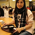 日本的紅豆湯很好喝