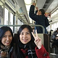 搭JR從神戶回大阪