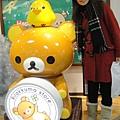 """香港旅遊書竟然叫它""""鬆弛熊""""!!"""