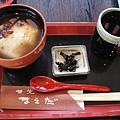 一份五百日幣,麻糬好好吃