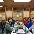 一人一份河豚餐,一人五千日幣...嘖嘖嘖