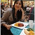 中式餐點,不愛吃西式的怎麼辦,這間的老闆說以前住台北