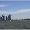 遠方的布魯克林橋