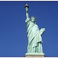 自由女神是紐澤西州的,不是紐約州的
