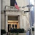紐約證交所的小門