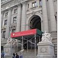 美國印地安博物館
