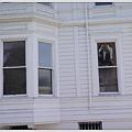 驚!窗戶裡面是什麼東西
