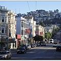 這是舊金山特色啊