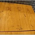這裡也有caffe TIAMO,桌上是BOY Friend的簽名
