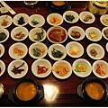 明洞鄉間飯桌,它已經變成我每到韓國必吃的餐點了