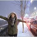 下一次下雪是下個冬天