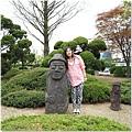首爾也有石頭爺爺