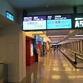 晚班機到首爾,還是來的及塔上11點半的機場巴士