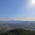 遙望遠方,是首爾市啊