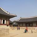 第二次來景福宮,沒想到秋天來還那~麼~熱!