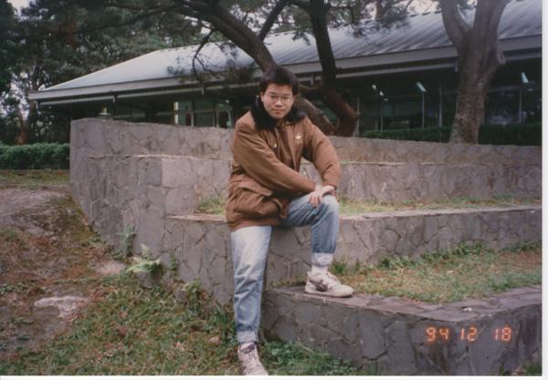 大一選研營(陽明山)