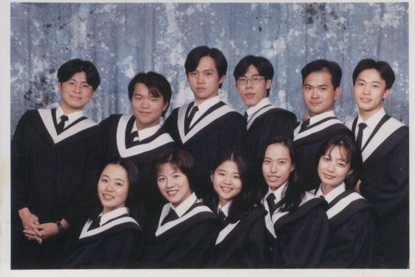 大四社團畢業合照2