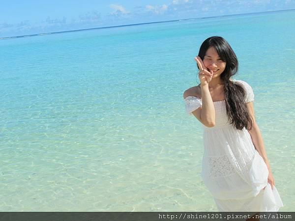 關島旅遊五天四夜 【我在關島天氣晴-暢遊在這藍色島嶼】