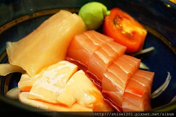 二次享用賴桑壽司