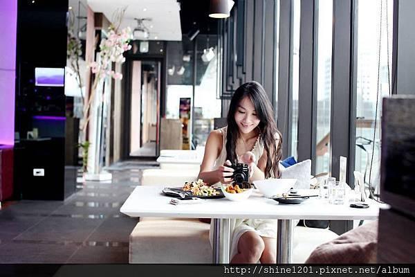 101景觀餐廳【Stream Restaurant Lounge】