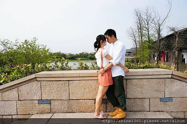 宜蘭兩天一夜 【傳藝中心尋訪大稻埕+南澳蜜月灣+梅花湖】