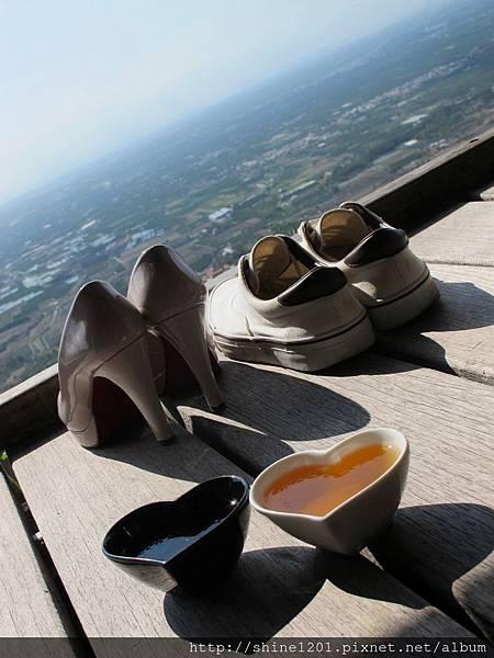 屏東景觀下午茶 【紫心樓villa下午茶】