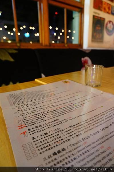 台北松山文創園區小山堂餐廳【TMSK小山堂餐廳】松菸廠餐廳