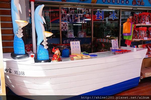 小琉球兩天一夜【戀戀海景離島旅遊】浮潛+BBQ+阿念達小酒吧+花瓶岩+蛤板灣 威尼斯海灘+潮間帶+爆漿黑糖包+魷魚伯母