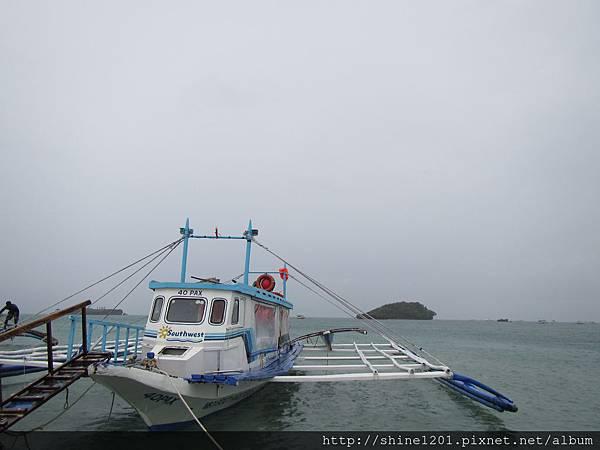 長灘島旅遊五天四夜 -芬達旅行社