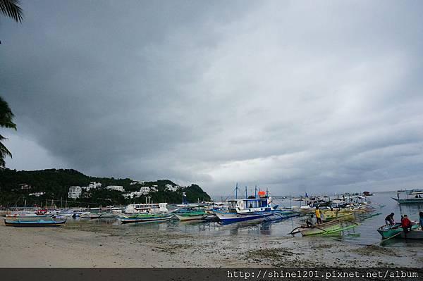 長灘島旅遊五天四夜
