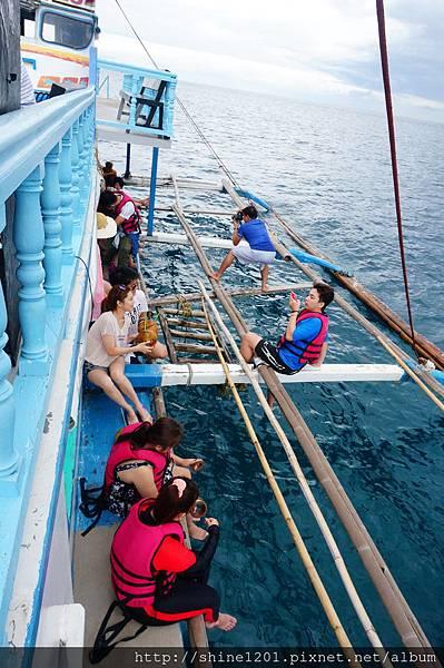 長灘島 珊瑚花園海釣、浮淺、水上活動、香蕉船長灘島 珊瑚花園海釣、浮淺、水上活動、香蕉船