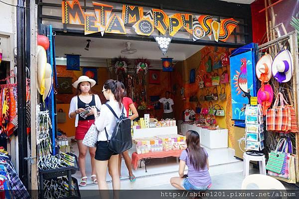 長灘島紀念品-導遊交代別亂買成分不明的香皂,避免過敏