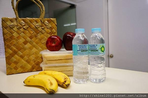 長灘島飯店推薦 Astoria Boracay阿斯托利亞,最後一天登機前貼心早餐