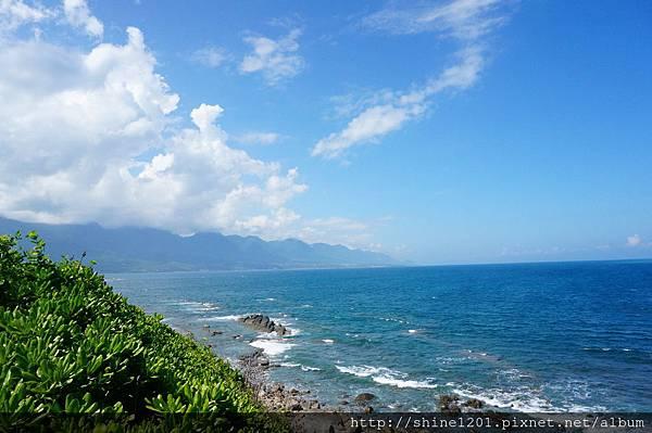 台東旅遊景點加路蘭休息區