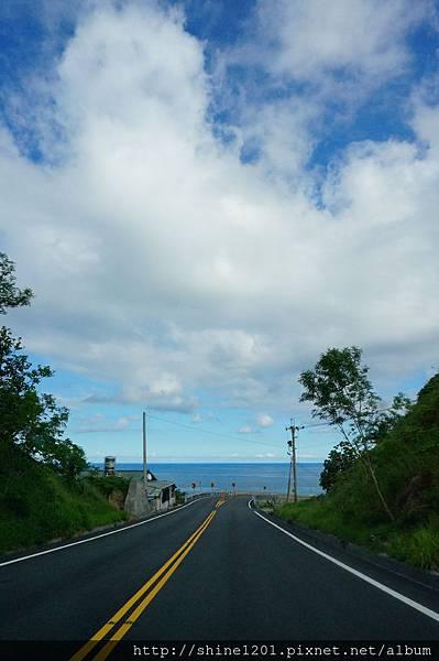 花東旅遊景點 靜海公路