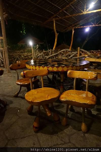 台東特色餐廳 原始部落風味餐廳