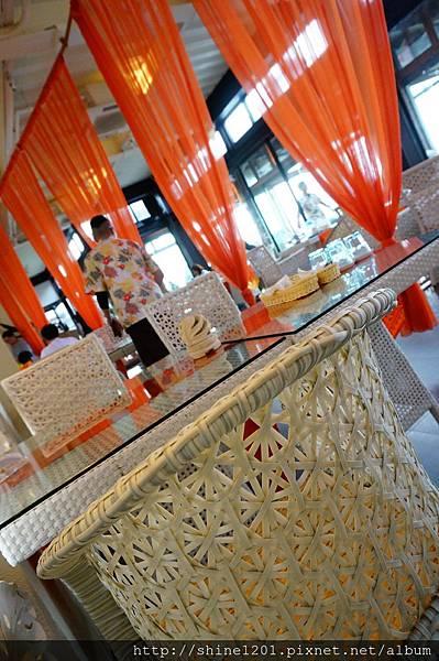 八里景觀餐廳【BALI水岸四季景觀餐廳】新北市八里