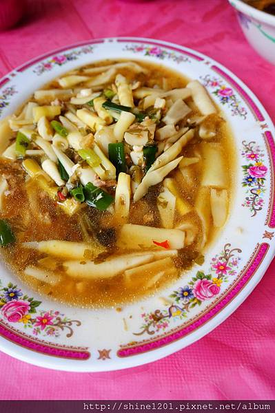 梨山熱炒【好味平價美食】俗擱大碗的美味午餐