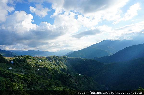 台中武陵、福壽山旅遊