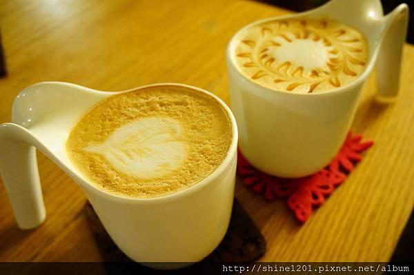 【板橋早午餐】奈野咖啡NaiYe Brunch Café 江子翠站早午餐