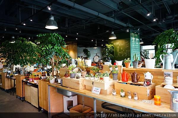 【內湖大直下午茶】Potager Garden 菠啾花園